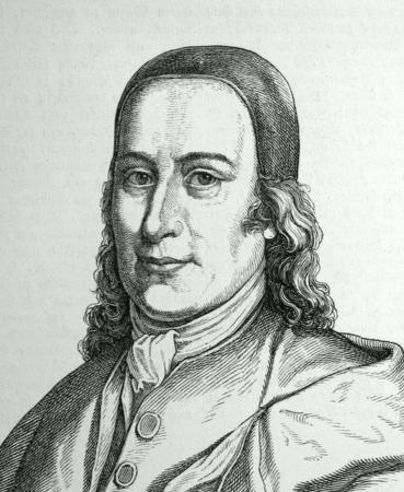 Nikolaus Zinzendorf